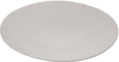 Dinerbord - Bite Plate - 27,5 Ø - Wit - Zuperzozial